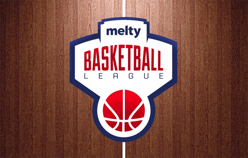 melty-basketball-league