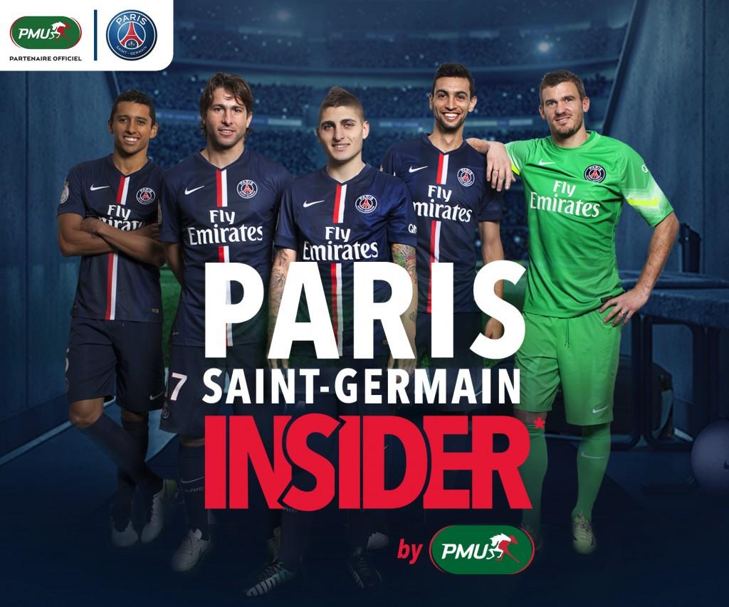 insider PSG